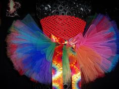 i love the tutu bottom with the little bow, not too crazy about the top though