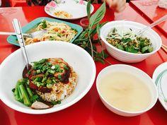 Bangkok Street Food Tips Food Tips, Food Hacks, Street Food, Bangkok, Eat, Ethnic Recipes, Blog, Photos, Pictures