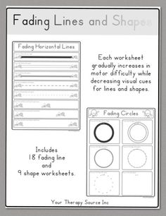 Handwriting worksheets and activities to encourage pre-writing strokes, letter formation and handwriting practice. Many fonts and styles of handwriting available. Handwriting Activities, Handwriting Worksheets, Handwriting Ideas, Improve Handwriting, Handwriting Practice, Shapes Worksheets, Printable Worksheets, Pre Writing, Start Writing