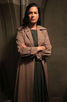 Entrevista: Franka Potente de American Horror Story