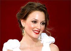 Beauty Icon, Leighton Meester