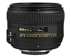 Rent a Nikon AF-S Nikkor 50mm f/1.4G Lens for great portrait photos. Lumoid makes it easy and affordable to rent, try and buy professional photography and videography gear. Try amazing gear with Lumoid.