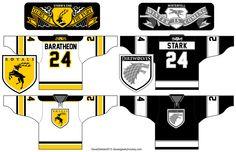 Game Of Throne Jerseys 2013 Dave Delisle davesgeekyhockey.com