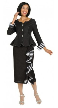 Womens church suits | Devine Sport NY - Fall 2013 : DS50062