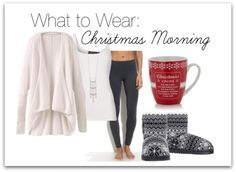 Fashion Over 40: What to Wear on Christmas Morning AND later on for Christmas Dinner | Outfit Ideas | Holiday Style