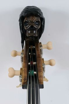Ofelia Double Bass