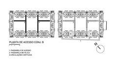 Galeria - SEHAB Heliópolis / Biselli Katchborian Arquitetos - 20