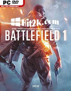 Battlefield 1-CPY It is a kind of shooting game. Therefore this game revolves around the era of World War 1. Basically this game is an inspiration of World