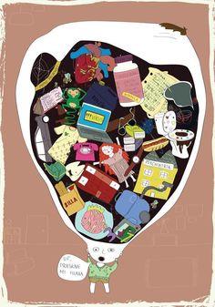 Graphic design by Jana Michalovičová