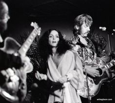 Dan Hicks and His Hot Licks