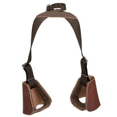 Weaver Lil' Dude Nylon Stirrups and Western Stirrups and Leathers | EQUESTRIAN COLLECTIONS.COM