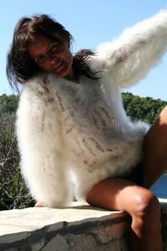 Mohair Is My PASSION