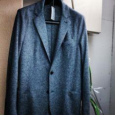 ELEVENTY(イレヴンティ)  ジャケットのWクリーニング+防虫加工