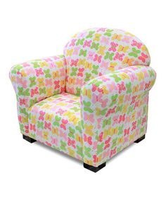 Gianna has a couple of these chairs...love them