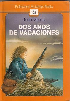 Julio Verne - Dos años de vacaciones