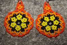 Peyote de los Huicholes con cuentas pendientes X por HuicholArte