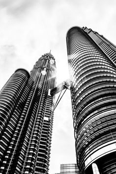 Malaysia Truly Asia, Petronas Towers, Architectural Photographers, We The Best, Kuala Lumpur, Travel Posters, Beautiful World, Passport, Sustainability