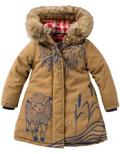 OILILY Children's Wear - Fall Winter 2014 - Jas Cosy