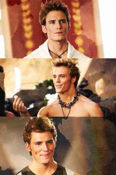 FINNICK OMG I LOVE HIM