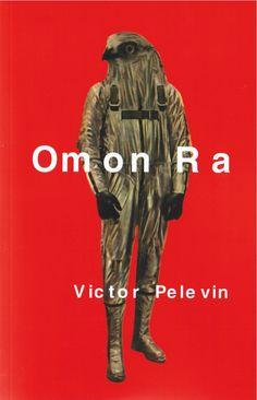 Omon Ra by Victor Pelevin