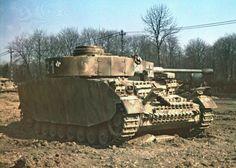 Pz.Kpfw IV  Panzerkampfwagen IV (Sd.Kfz.161) Ausf.H
