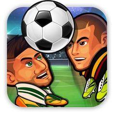 Online Kafa Topu android cihazlar için üretilmiş çevrimiçi ve çevrimdışı oynanabilecek futbol oyunudur.