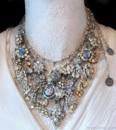 L6140 [L6140] - $730.00 : Kay Adams, Anthill Antiques, Jewelry and Chandelier Heaven