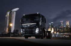 PRISTINE – VOLVO TRUCKS BRAND STORIES Singapore – a city renown for its cleanliness – is the natural backdrop to the Volvo FM truck. In this global logistic hub, free from chewing gum and litter on the streets, Volvo is a natural part of the scenery. Clean, efficient and responsible. volvotrucksbrandstories.com