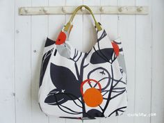 192 Anita Bag PDF Pattern - Mother's Day Sale! 50% Off!-ithinksew.com