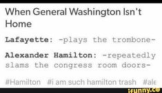 Just like my bio says I LOVE Hamilton! So I thought why not make this book? Hope you Hamilfans enjoy! All Memes and Videos belong to their rightful owners. Alexander Hamilton, Hamilton Lin Manuel Miranda, Hamilton Fanart, Aaron Burr, Hamilton Musical, History Memes, Founding Fathers, Musical Theatre, In This World