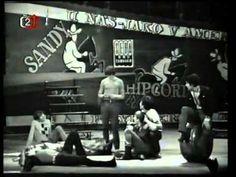 GENTLEMANI (prvni cesky muzikal - 1967)