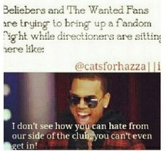 Um we have other problems beside Justin and the wanted.HAYLOR :(