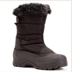 |NEW| Snowboots. NorthSide Themalite. LAST PAIR |NEW| Snowboots. NorthSide Themalite. Black Northside Shoes Winter & Rain Boots