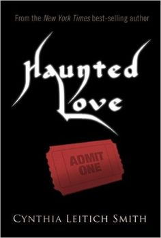Amazon.com: Haunted Love (Free short story) eBook: Cynthia Leitich Smith: Kindle Store
