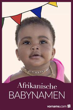 Ivie, Neyla oder Saba? Wie gefallen Dir diese besonderen Mädchennamen? Wir haben die schönsten afrikansichen Namen für Jungen und Mädchen für Dich zusammen gestellt.