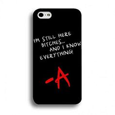 Apple iPhone 6/iPhone 6S(4.7inch) Protection Pretty Little Liars ZurüCk…