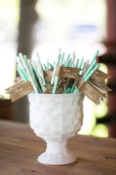 Mint {Wedding} on Pinterest