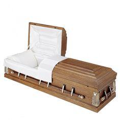 Wood Casket Plan - Casket Plans- Woodworking Plans, from Rockler