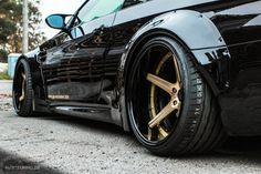 Liberty Walk BMW M3 | Wie steht ihr eigentlich zum Thema BODYKITS? Wir sind gespannt auf ...