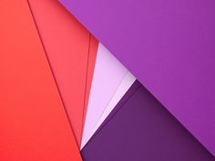Paperscape for Android Lollipop. Photo: Carl Kleiner for Google/Android Marshmallow