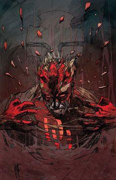 Dare Devil by Alex Maleev