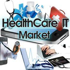 #HealthcareIT Market in #SaudiArabia 2015-2019