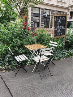 Outdoor Furniture Sets, Outdoor Decor, Artisan, Coffee, Home Decor, Craftsman, Kaffee, Homemade Home Decor, Interior Design