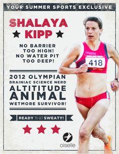 Shalaya Kipp. Altitude Animal. #Rule40 campaign approved.