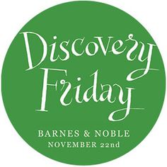 Barnes & Noble Kicks Off Holiday Season With Discovery Friday