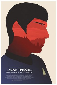 simon c page, star trek III