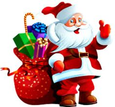 Santa Claus with Big Bag PNG Clipart in category Christmas PNG / Clipart - Transparent PNG pictures and vector rasterized Clip art images. Christmas Images Free, Merry Christmas Pictures, Happy Merry Christmas, Christmas Clipart, Christmas Quotes, Santa Christmas, Christmas 2019, Father Christmas, Santa Claus Clipart