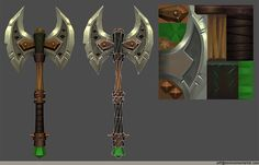 What Are You Working On? 2013 Edition - Page 139 - Polycount Forum