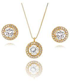 conjunto ponto de luz dourado com zirconias semi joia https://www.waufen.com.br/semijoias/conjunto-ponto-de-luz-banhado-ouro-18k-semijoia/