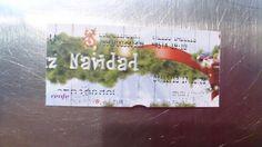 Nuevos billetes de cercanías de Madrid tuneados con la Navidad